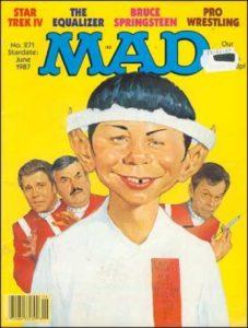 2.MADSpock